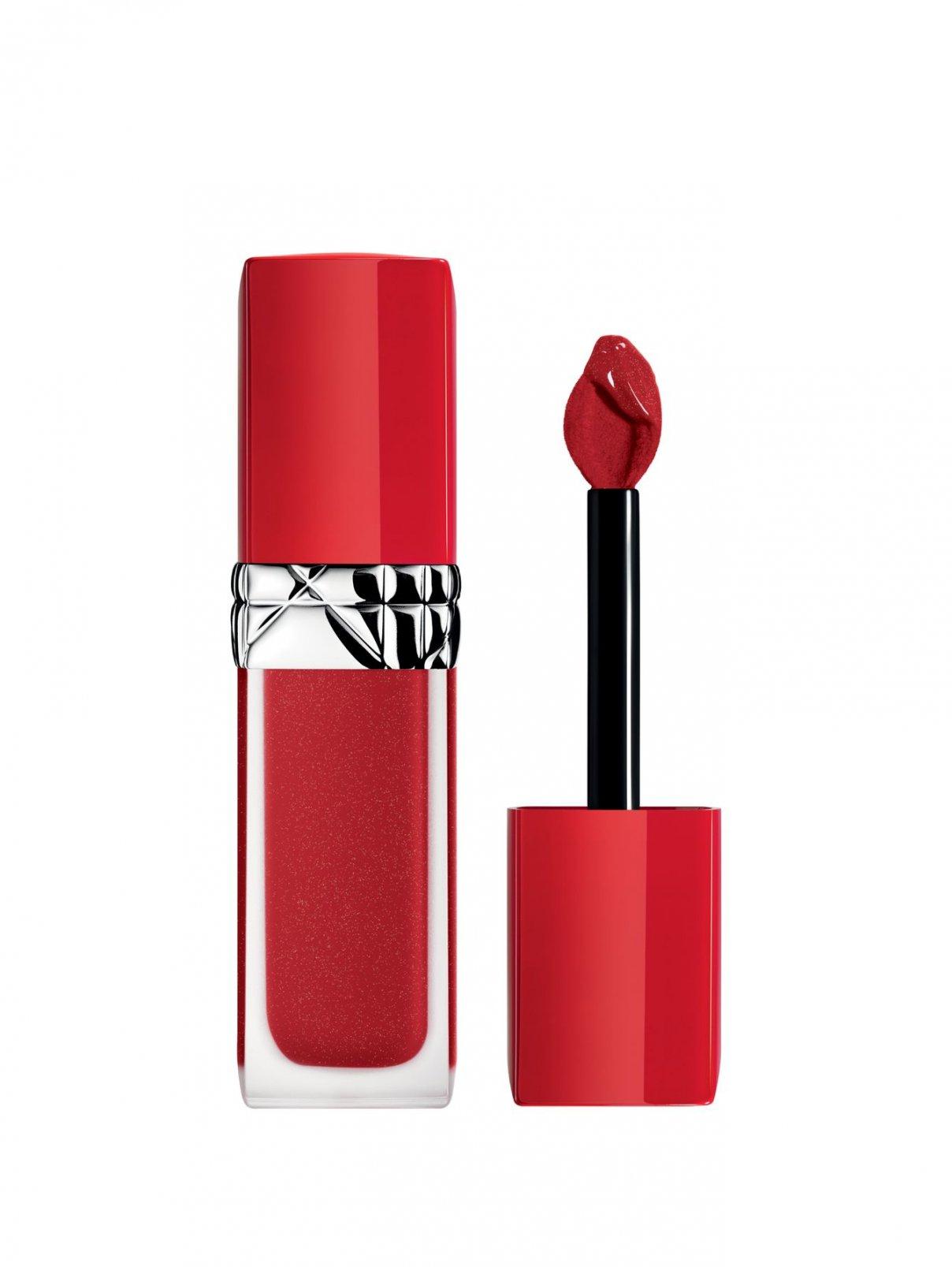 Rouge Dior Ultra Care Liquid Жидкая помада для губ Dior  –  Общий вид