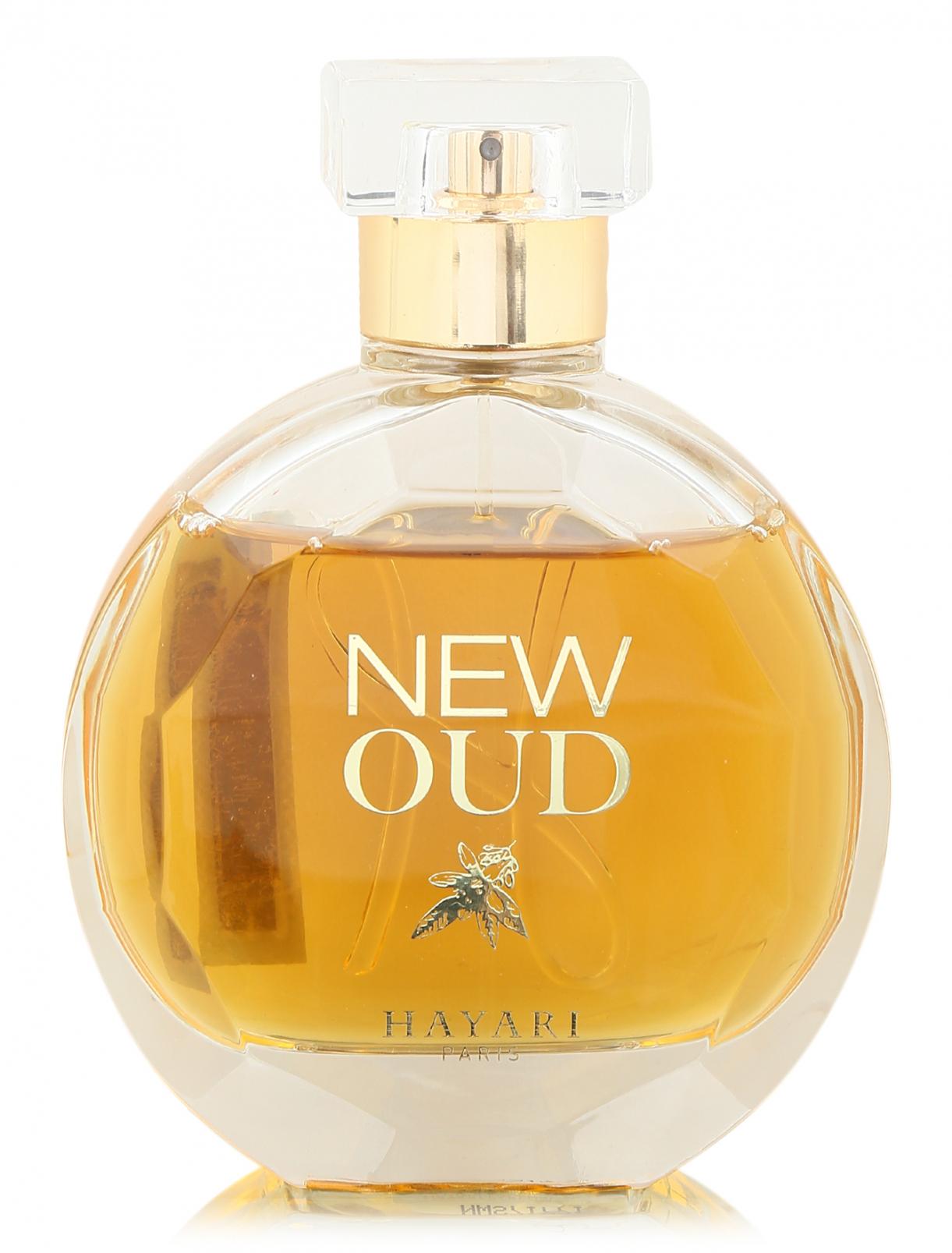 Парфюмерная вода 100 мл New Oud Hayari Parfums  –  Общий вид