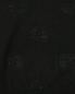 Водолазка из смешанной шерсти с узором Gabriele Pasini  –  Деталь