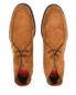 Ботинки из кожи Isaia  –  Обтравка4