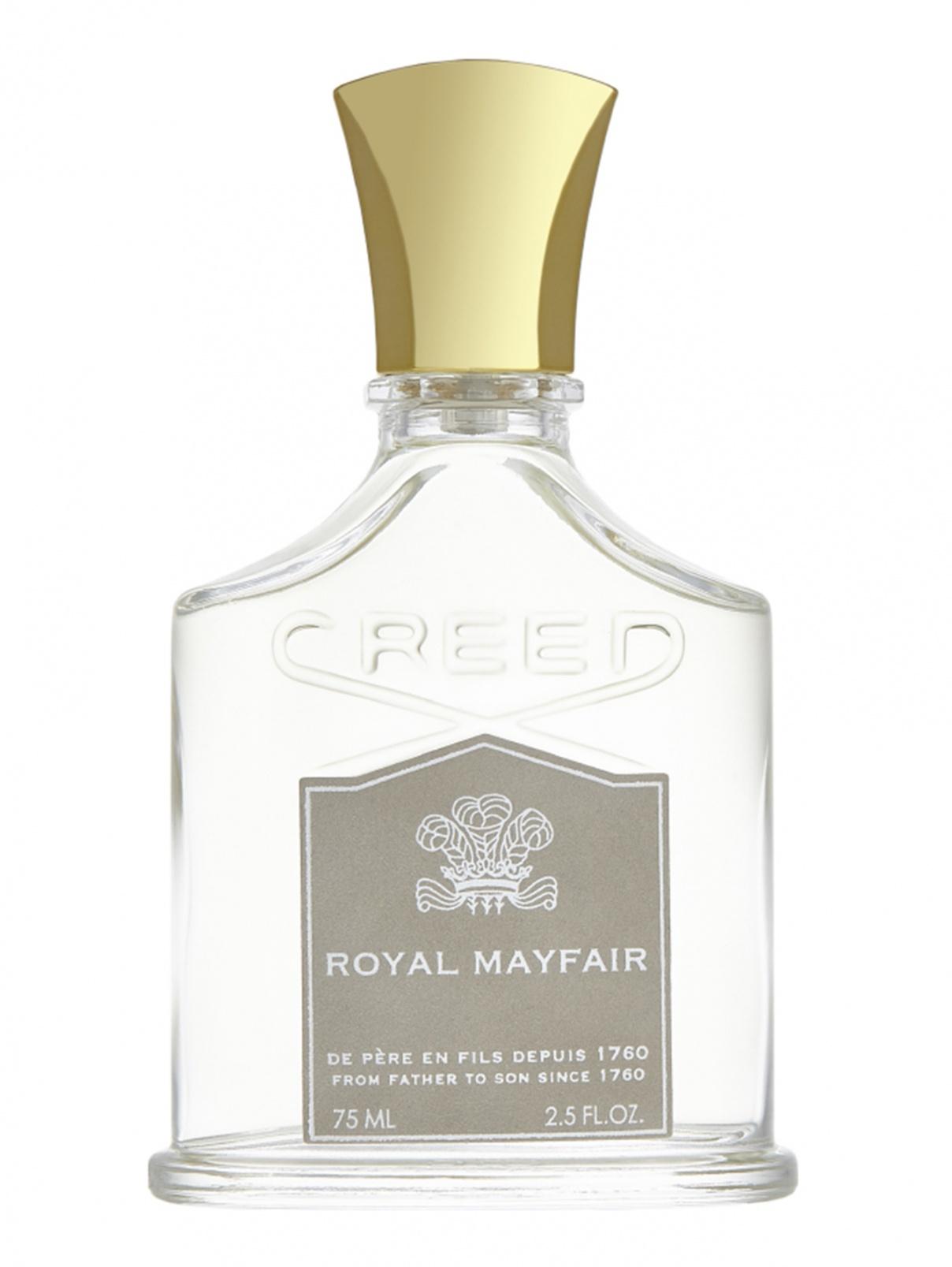 Парфюмерная вода 75 мл Royal Mayfair Creed  –  Общий вид