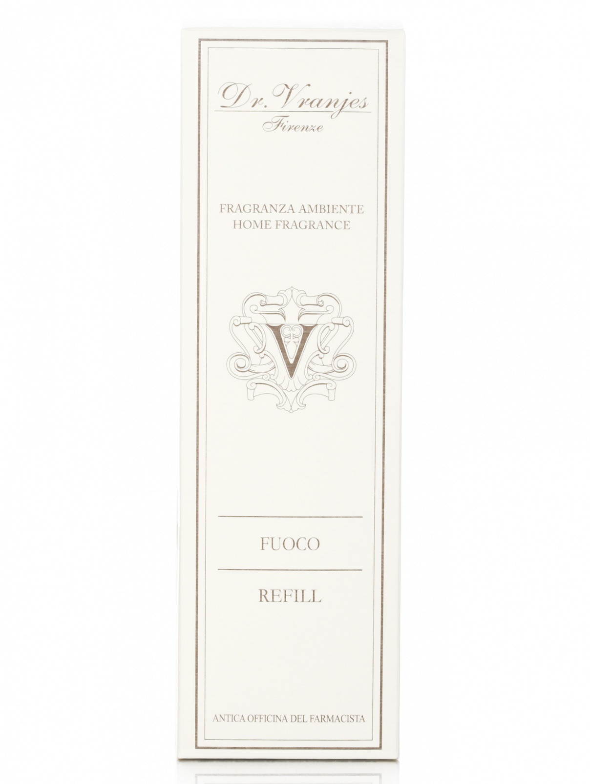 Наполнитель для диффузора Fuoco - Home Fragrance, 500ml Dr. Vranjes  –  Модель Общий вид