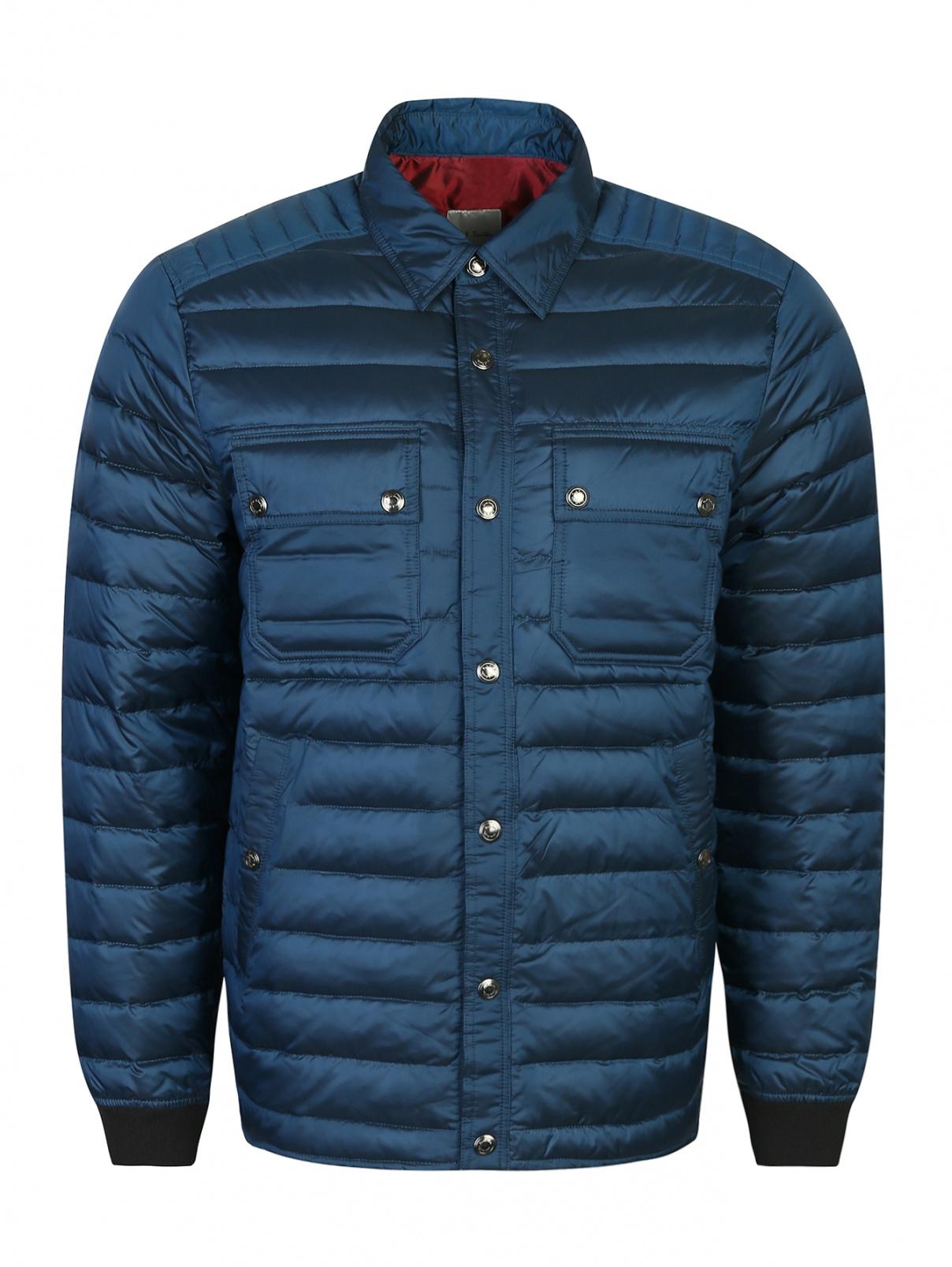 Куртка стёганая Paul Smith  –  Общий вид