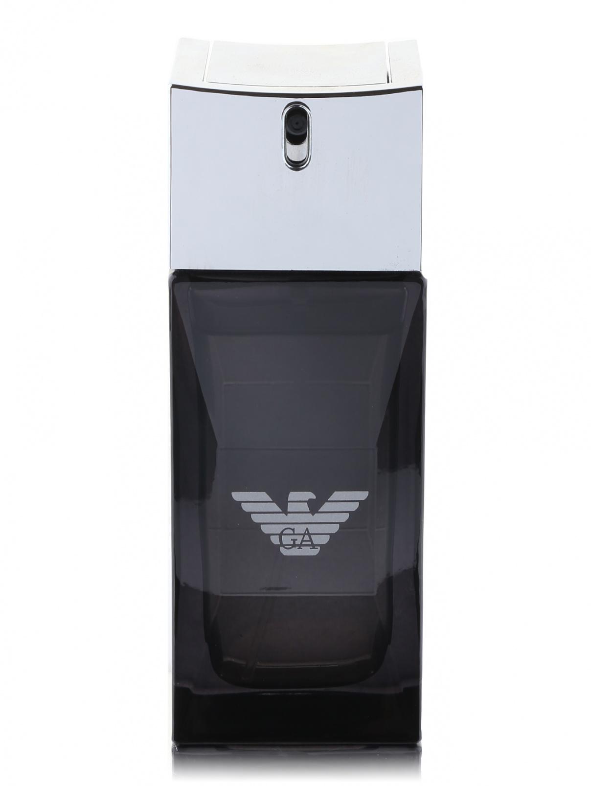 Туалетная вода - Diamonds Black Carat, 50ml Giorgio Armani  –  Общий вид