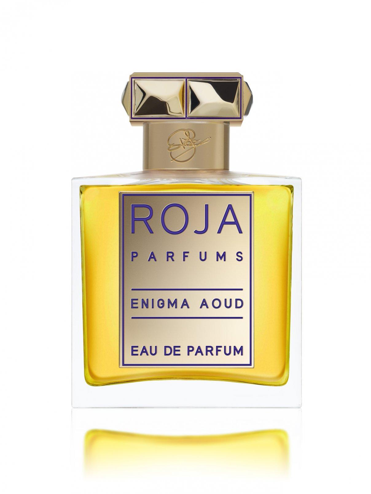 Парфюмерная вода 50 мл Enigma Aoud Roja Parfums  –  Общий вид