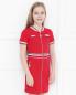 Платье спортивное из хлопка Bosco Sport  –  МодельВерхНиз