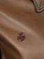 Куртка из кожи с накладными карманами Bosco Fresh  –  Деталь
