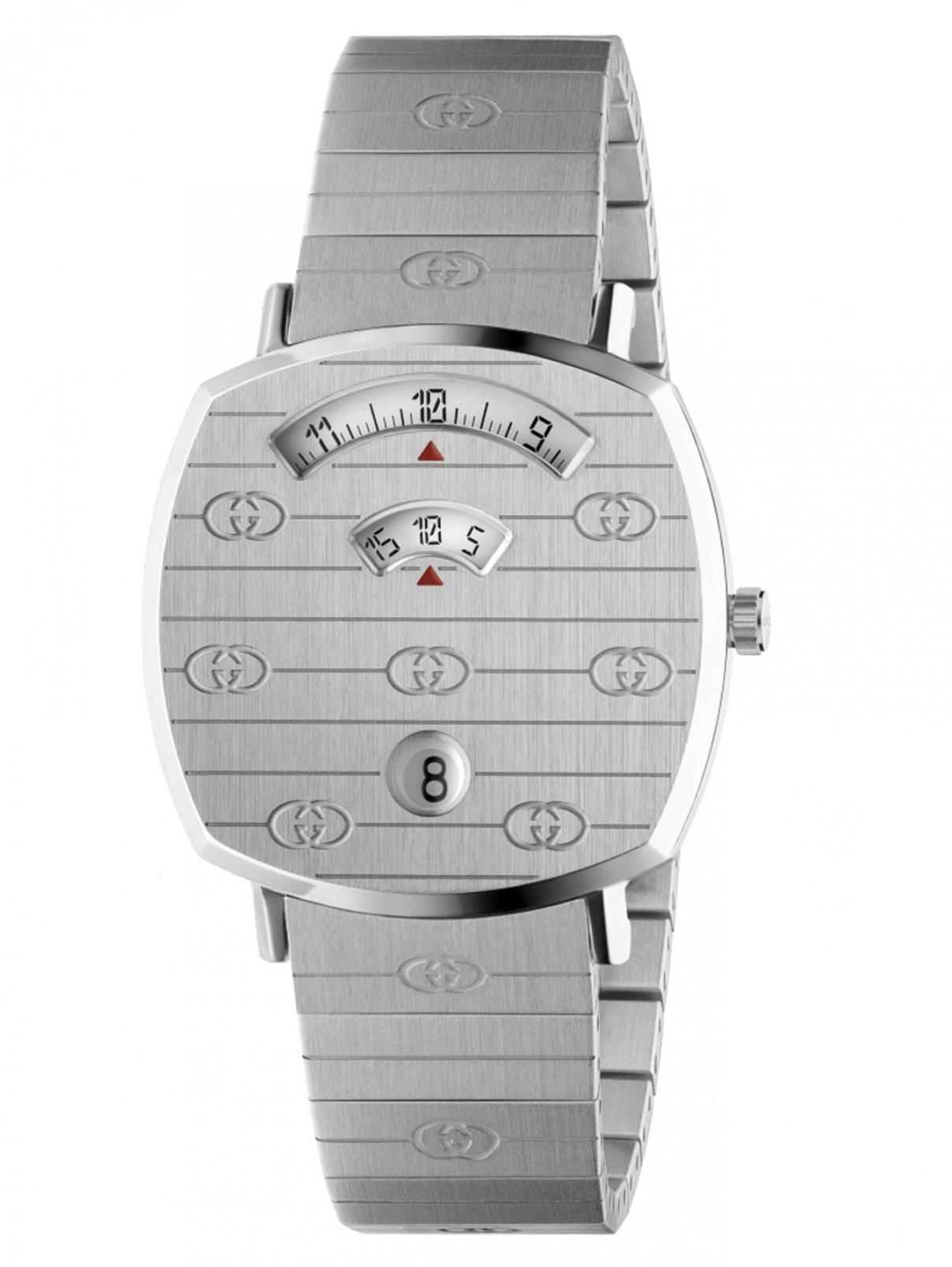 Часы YA157401 Grip Gucci  –  Общий вид