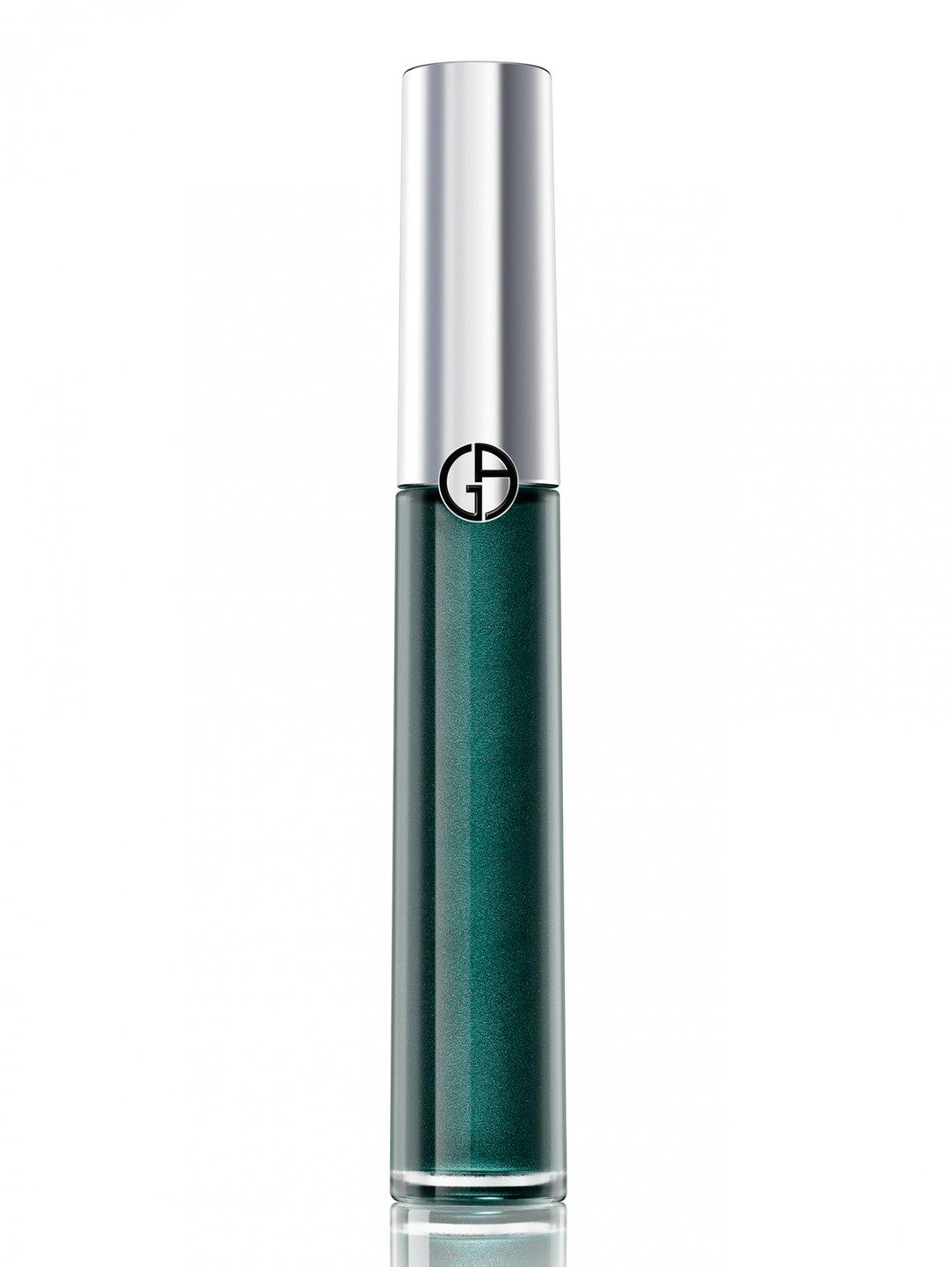 Жидкие тени для век - №4 Emeraude, Eye Tint Giorgio Armani  –  Общий вид