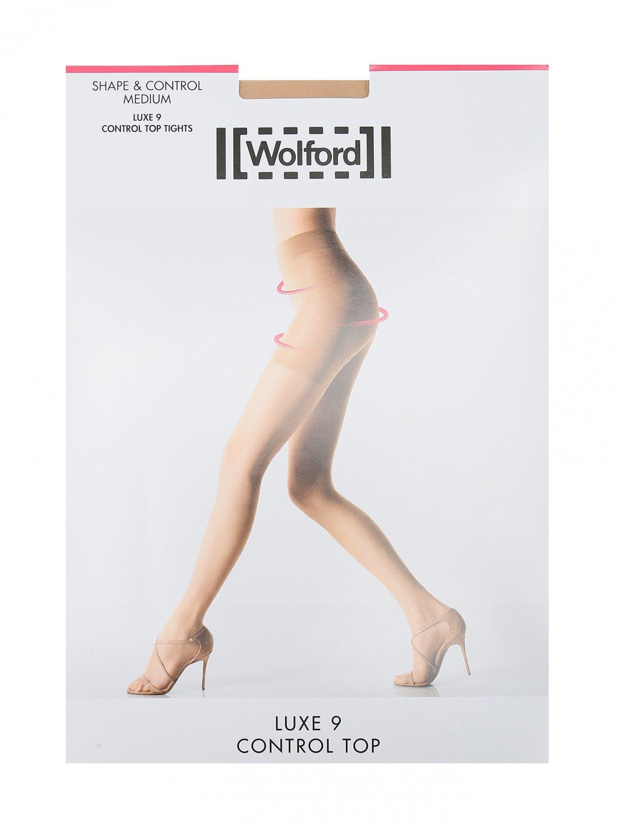 Колготки плотностью 9 ден Wolford  –  Общий вид