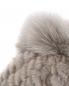 Шапка из меха норки Max Mara  –  Деталь