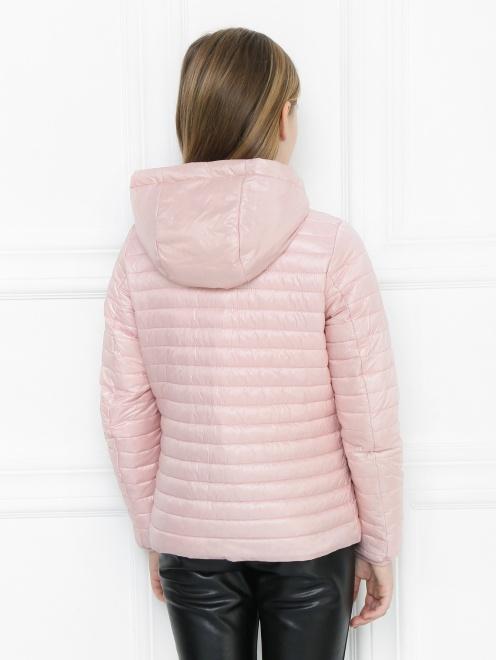 Куртка двухсторонняя с капюшоном Freedomday - МодельВерхНиз1