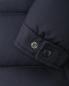 Куртка из шерсти Moncler  –  Деталь1