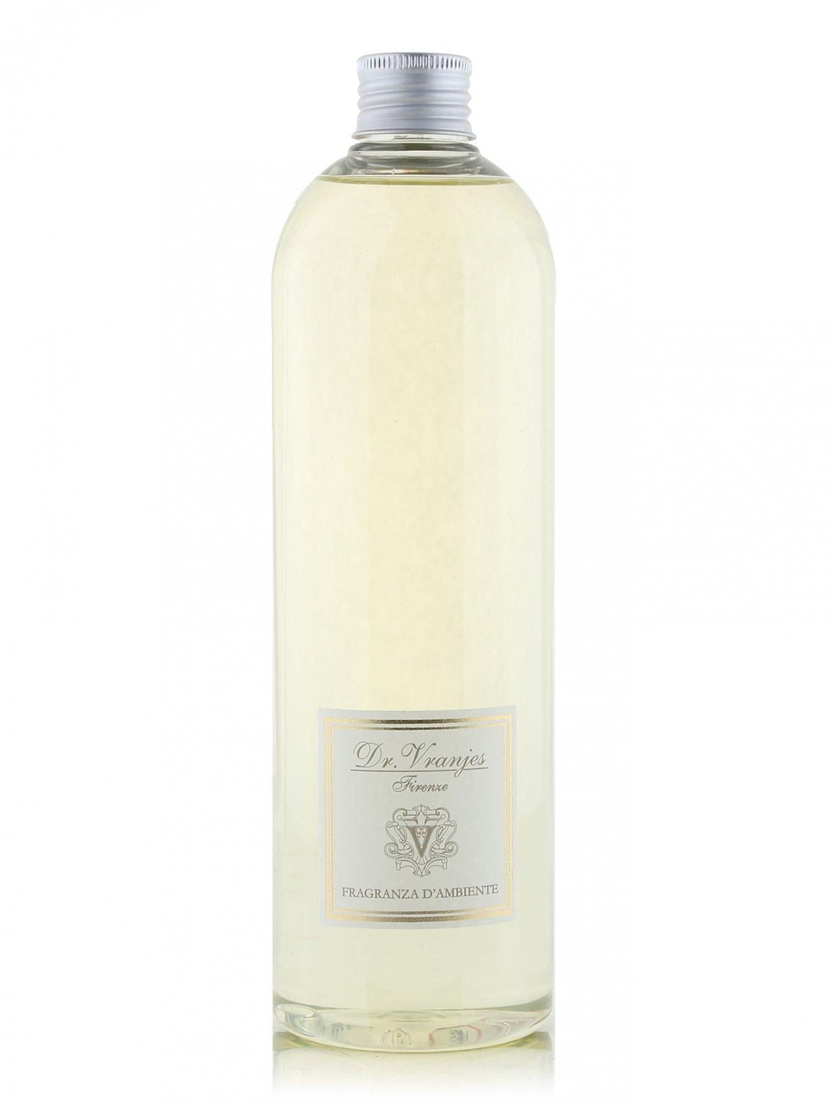 Наполнитель для диффузора - Ginger & Lime, Home Fragrance, 500ml Dr. Vranjes  –  Общий вид