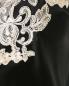 Ночная сорочка из шелка с кружевной отделкой La Perla  –  Деталь