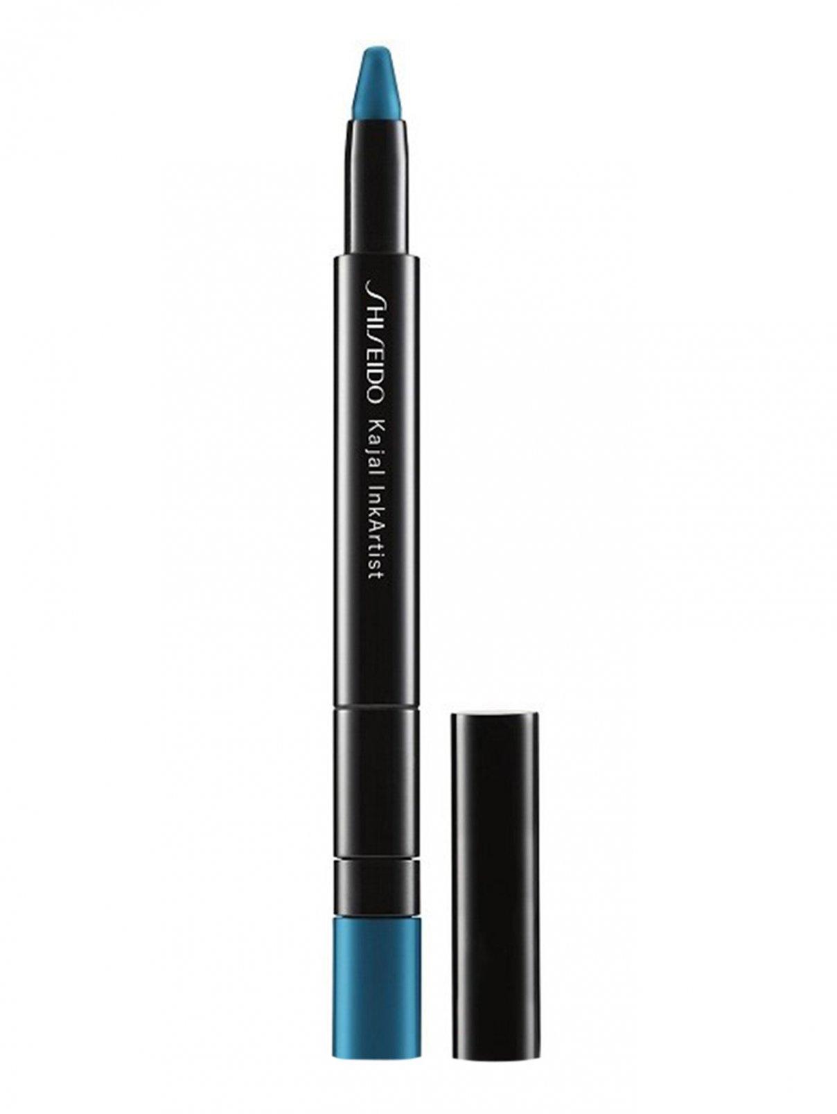 Карандаш-каял оттенок - 07 SUMI SKY InkArtist Shiseido  –  Общий вид