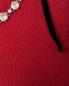 Джемпер из кашемира декорированный кристаллами Philosophy Di Lorenzo Serafini  –  Деталь