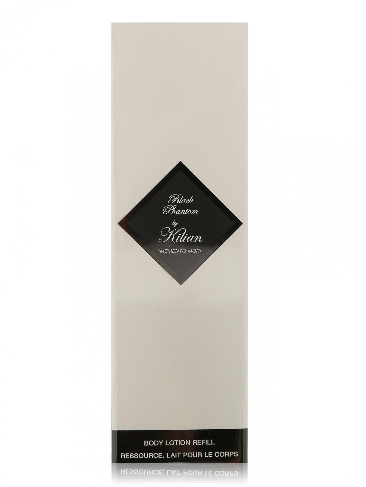 Лосьон для тела 200 мл Black Phantom (рефил) KILIAN  –  Общий вид