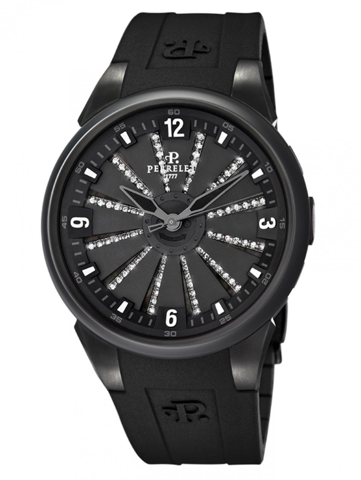 Часы A2046/AA Turbine XS Perrelet  –  Общий вид