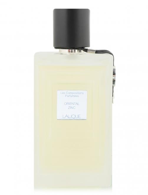 Парфюмерная вода 100 мл Oriental Zinc Lalique - Общий вид