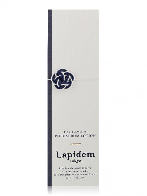 PURE SERUM LOTION. Увлажняющий лосьон-сыворотка Face Care Relent Cosmetics - Обтравка2