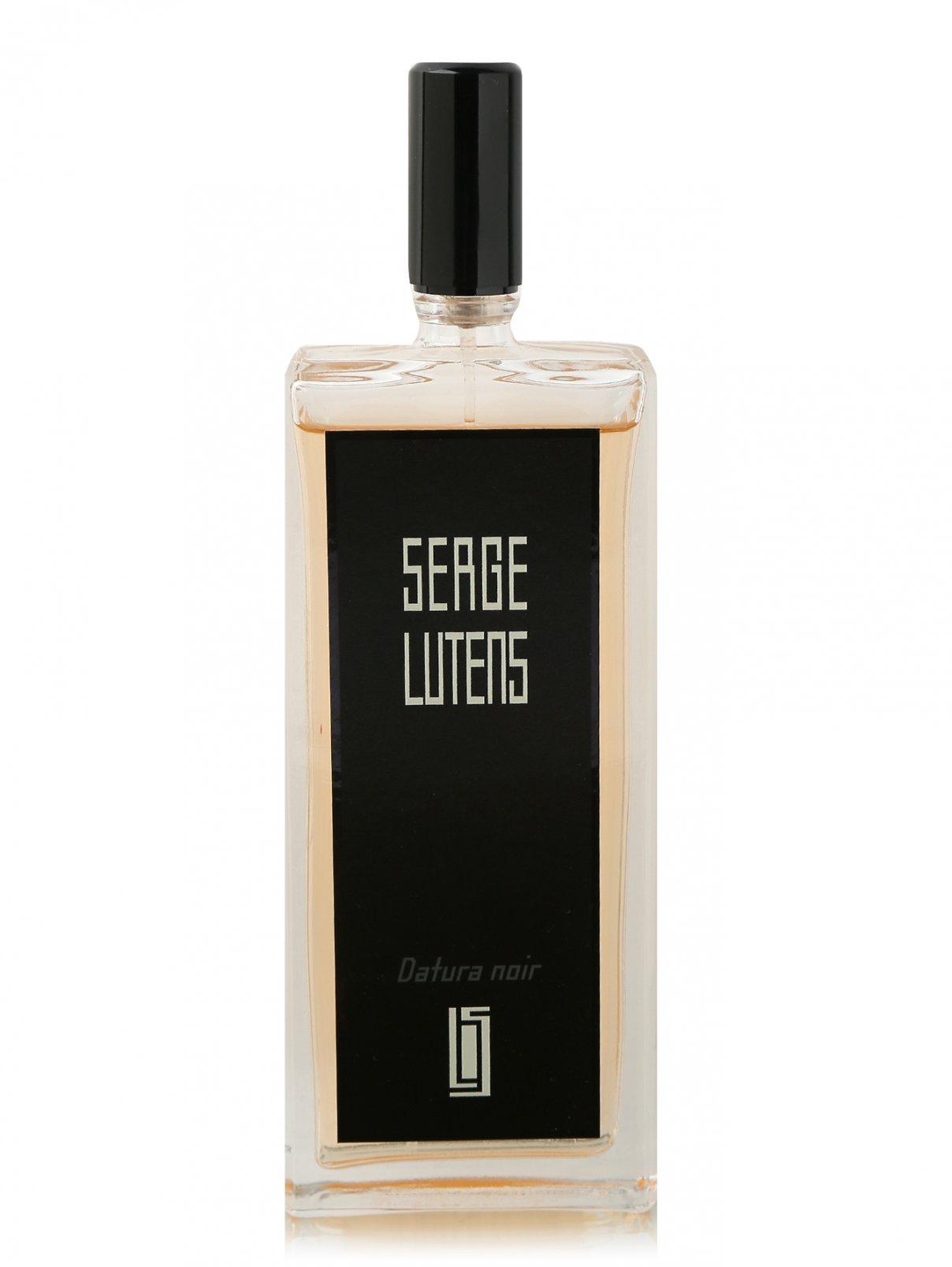 Парфюмерная вода 100 мл Datura Noir Serge Lutens  –  Общий вид