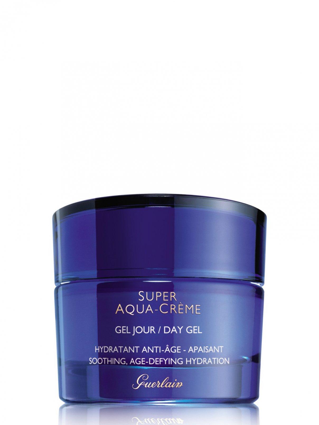 Увлажняющий крем с облегчённой текстурой SuperAqua, 50 мл Guerlain  –  Общий вид