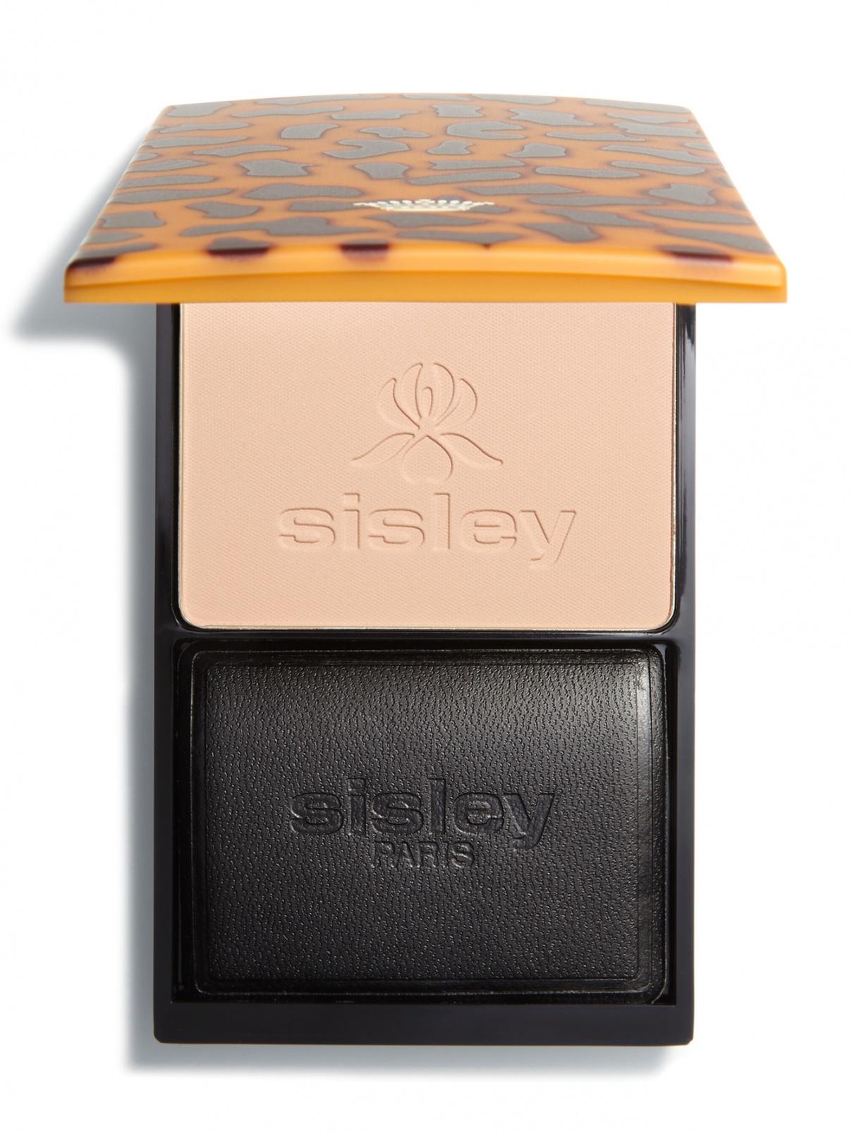 Пудра Sisley  –  Общий вид