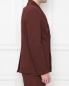 Двубортный пиджак из хлопка Barena  –  МодельВерхНиз2