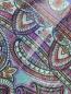Шарф шелковый с узором Etro  –  Деталь1