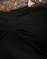 Платье-миди с кружевной вставкой Moschino Cheap&Chic  –  Деталь