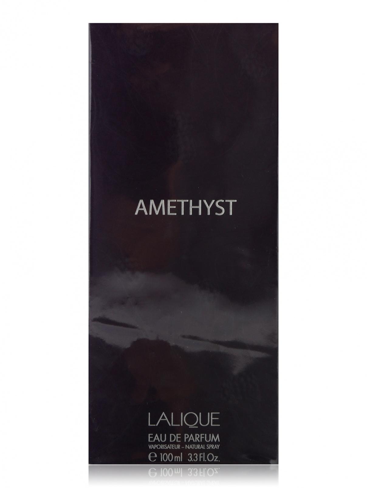 Парфюмерия Lalique  –  Общий вид