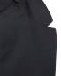 Классический пиджак из шерсти Dal Lago  –  Деталь1