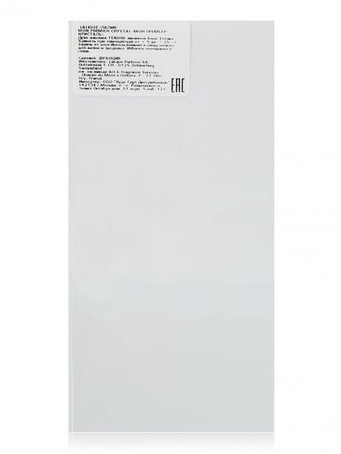 Духи 100 мл Tendre Lalique - Обтравка2