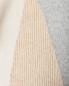Джемпер свободного кроя из шерсти CLOSED  –  Деталь