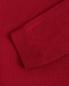 Джемпер из шерсти с воланами из шелка Red Valentino  –  Деталь1