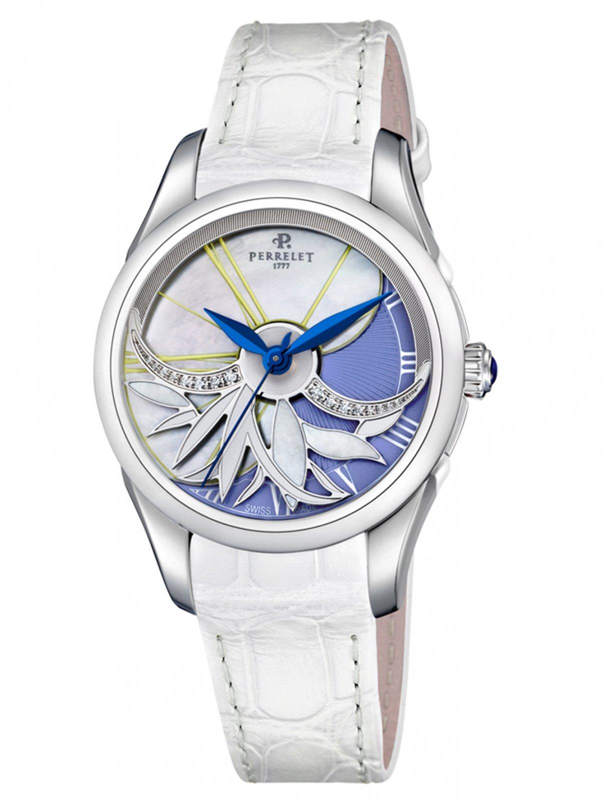 Часы A2065/6 Diamond Flower Amytis Perrelet  –  Общий вид