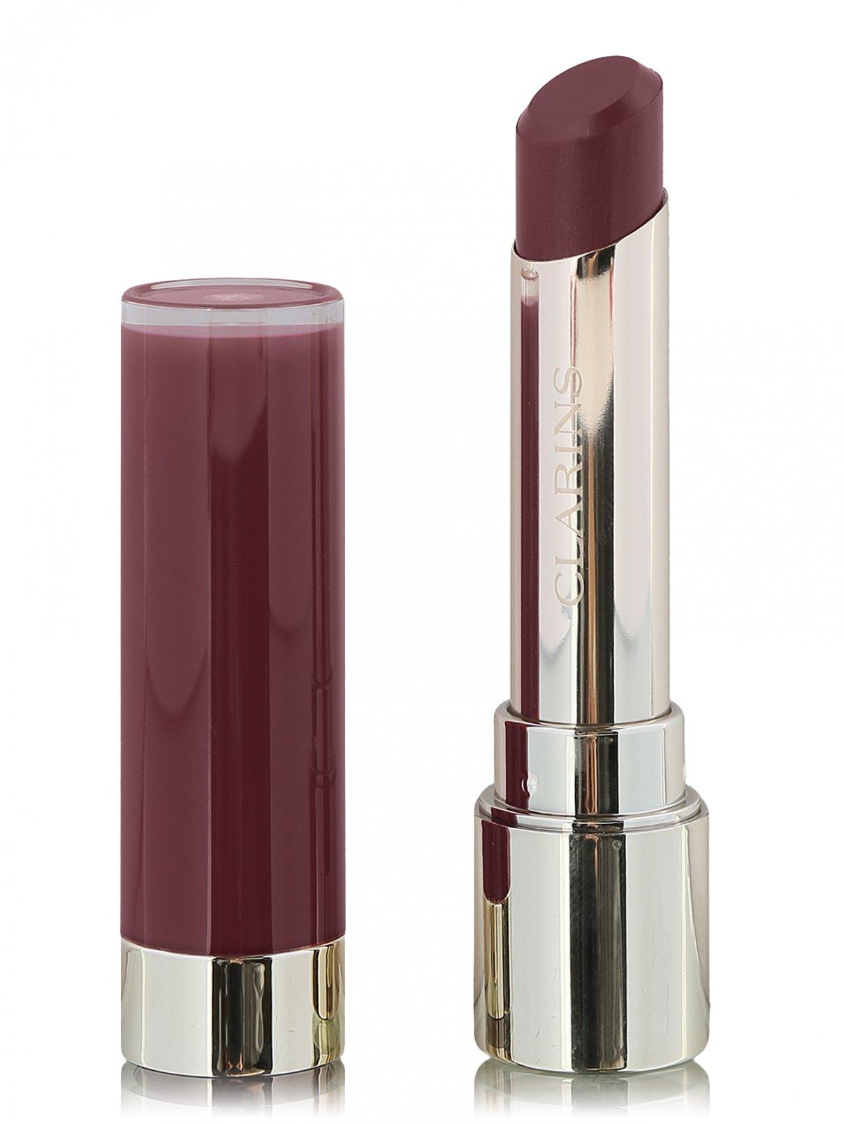 Лак для губ Joli Rouge Lacquer 744L Makeup Clarins  –  Общий вид