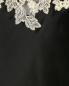 Ночная сорочка из шелка с кружевной отделкой La Perla  –  Деталь1