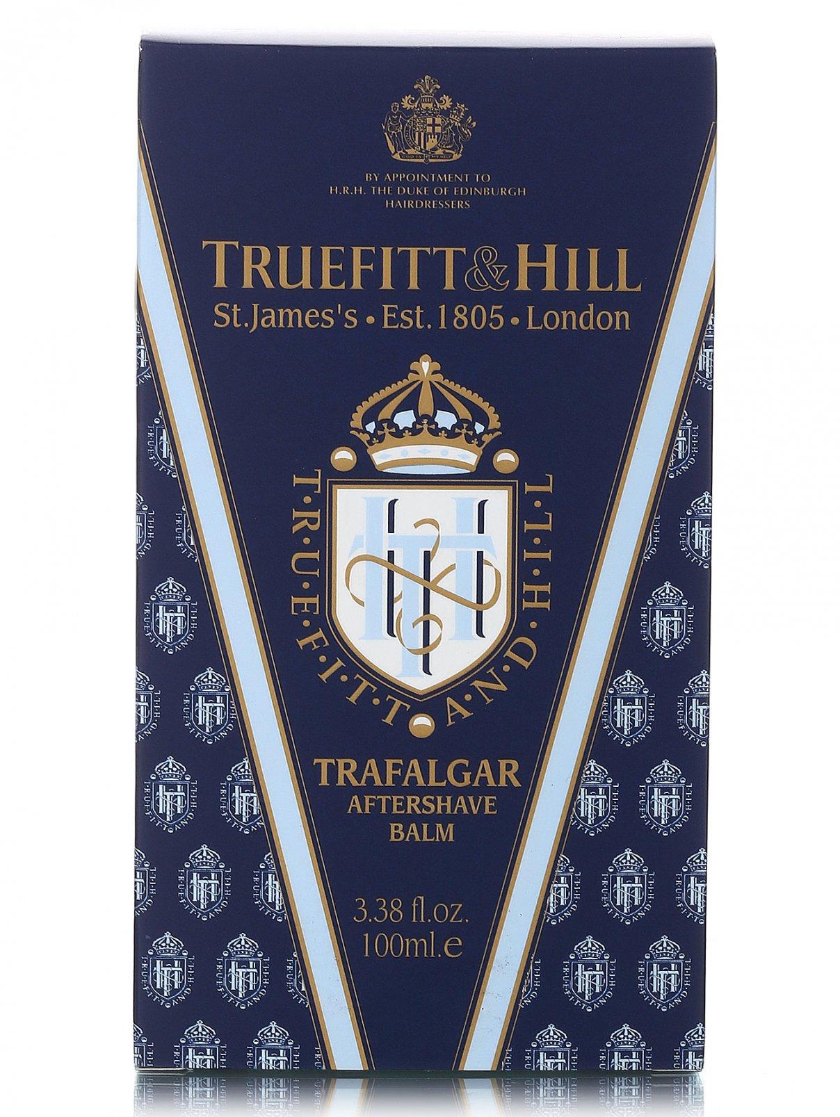 Бальзам после бритья - Trafalgar aftershave balm, 100ml Truefitt & Hill  –  Модель Общий вид