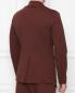 Двубортный пиджак из хлопка Barena  –  МодельВерхНиз1