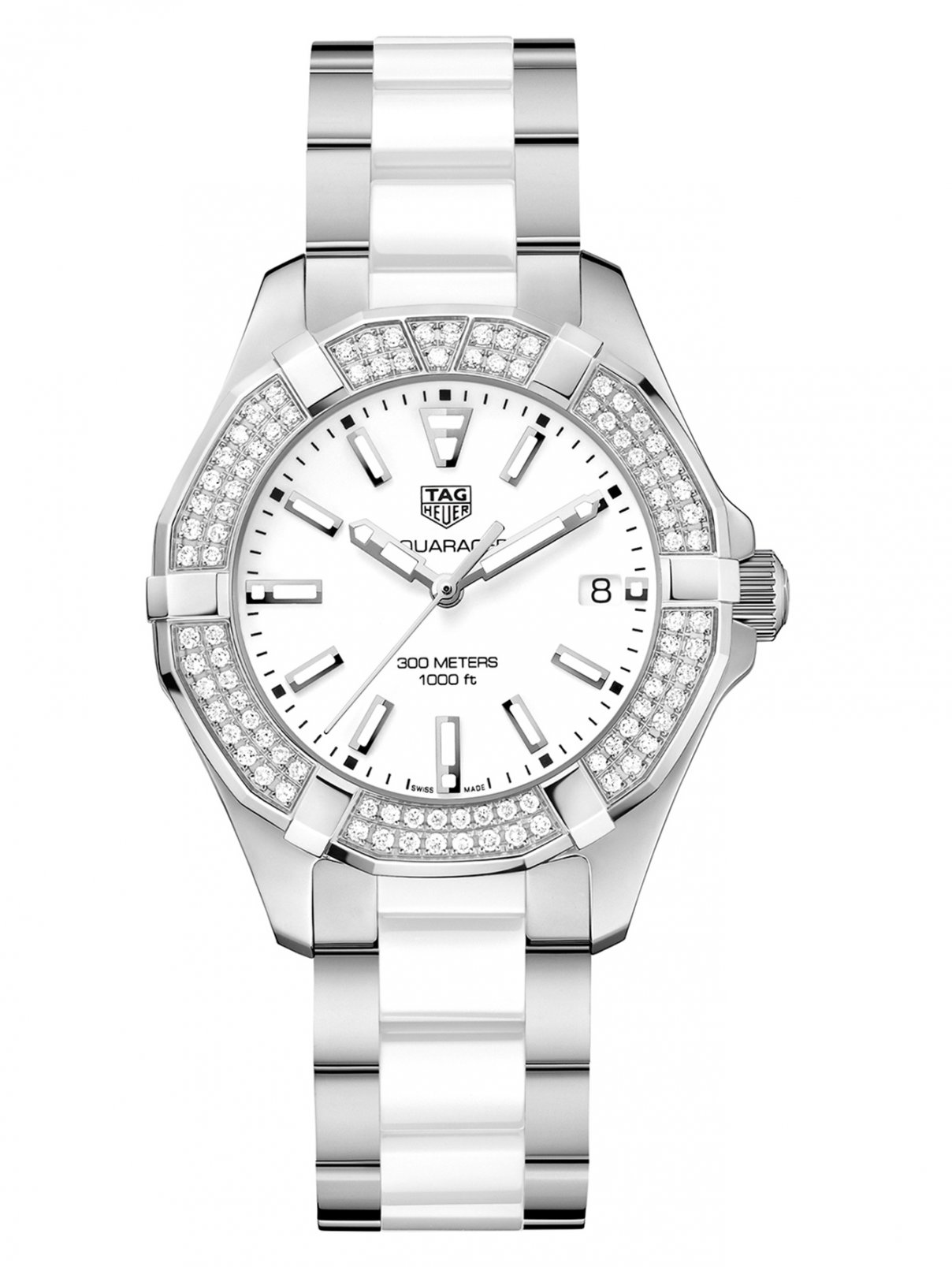 Часы WAY131F.BA0914 Aquaracer TAG Heuer  –  Общий вид