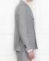 Пиджак из шерсти LARDINI  –  МодельВерхНиз2