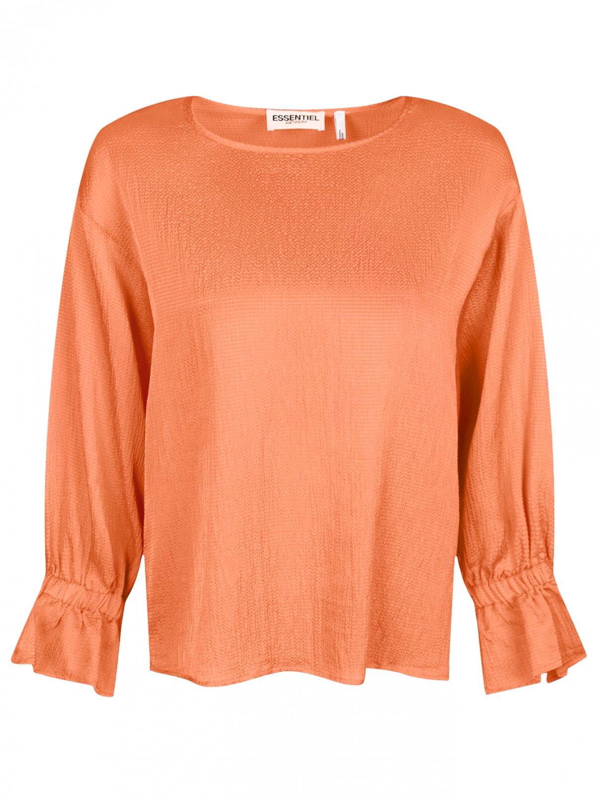 Блуза свободного кроя Essentiel Antwerp  –  Общий вид