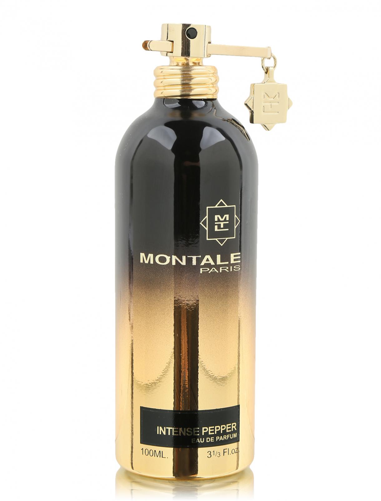 Парфюмерная вода 50 мл Intense Pepper Montale  –  Общий вид